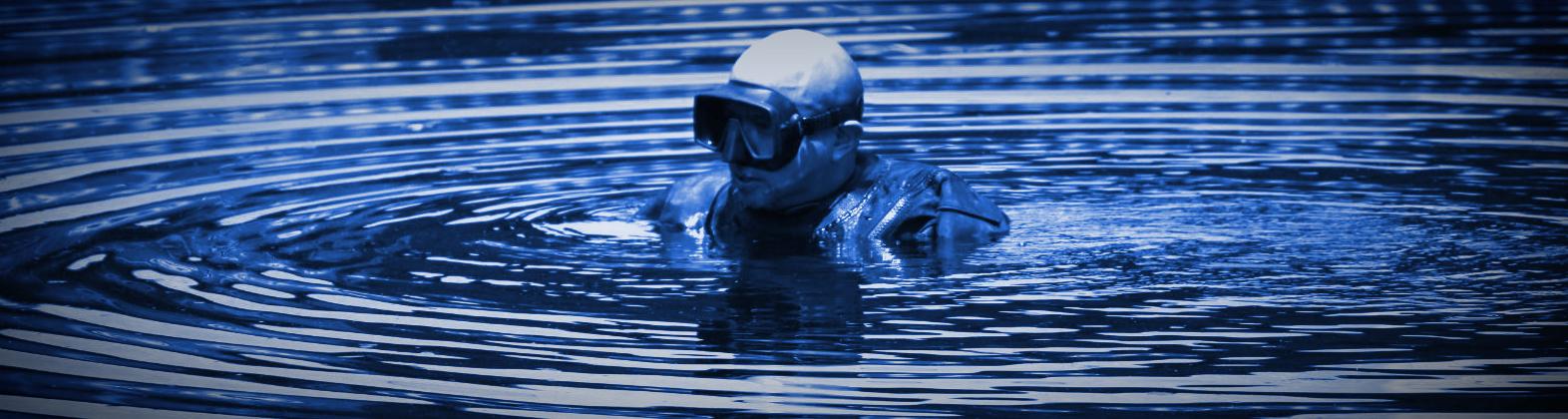 Dive Team 1