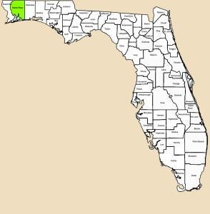 FL Map