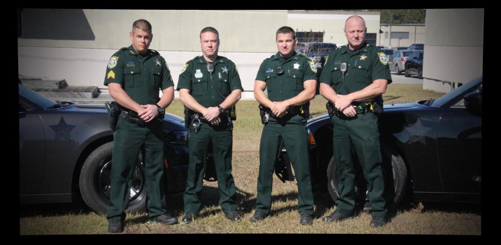 Traffic Unit 1-2016