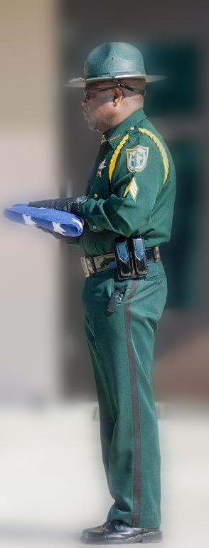 Honor Guard 3