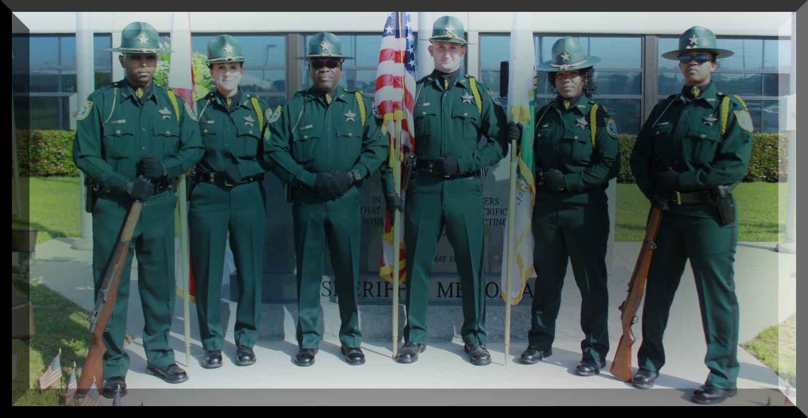 Honor Guard 4