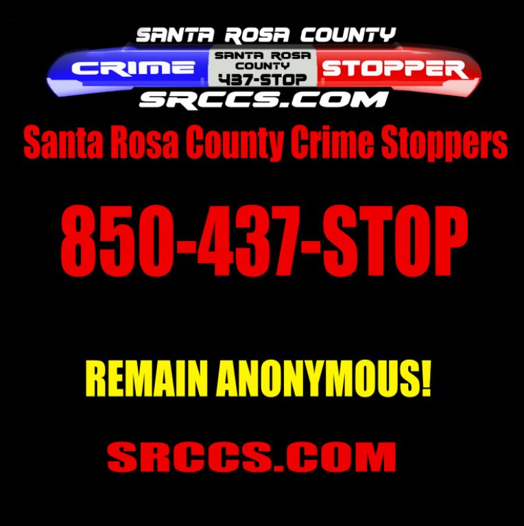 Inmate Accounts | Santa Rosa County Sheriff's Office