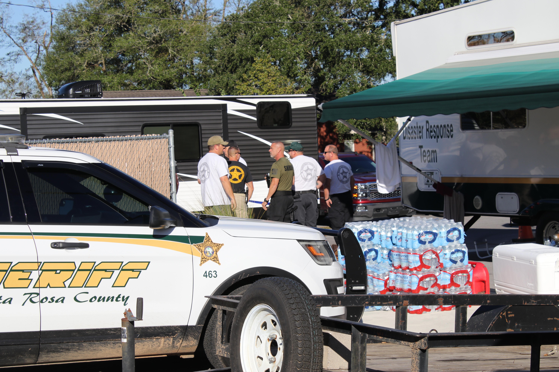 Santa Rosa County Sheriff's Office
